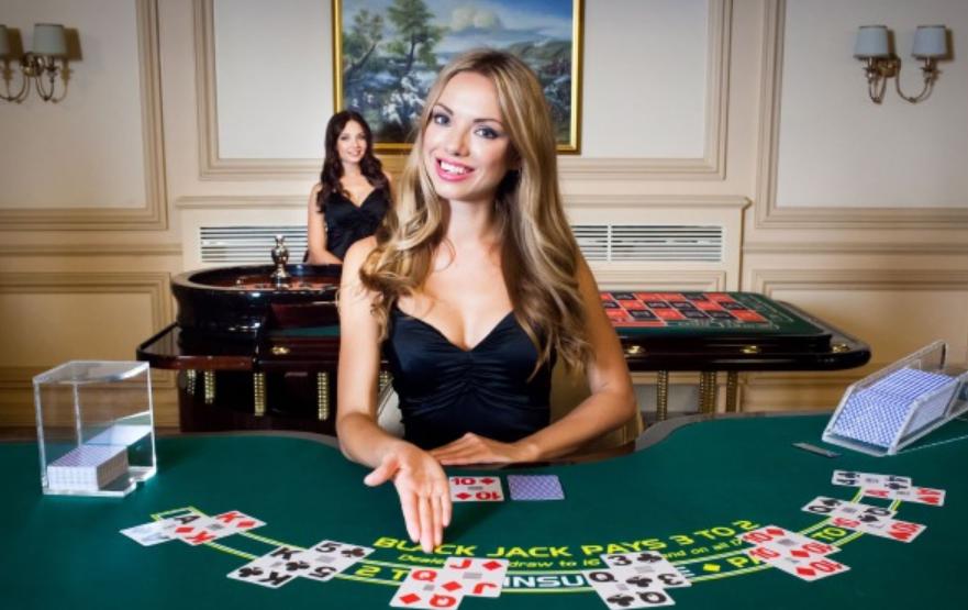Situs Casino Online Terpercaya Tanda Sebuah Bukti Terbaik