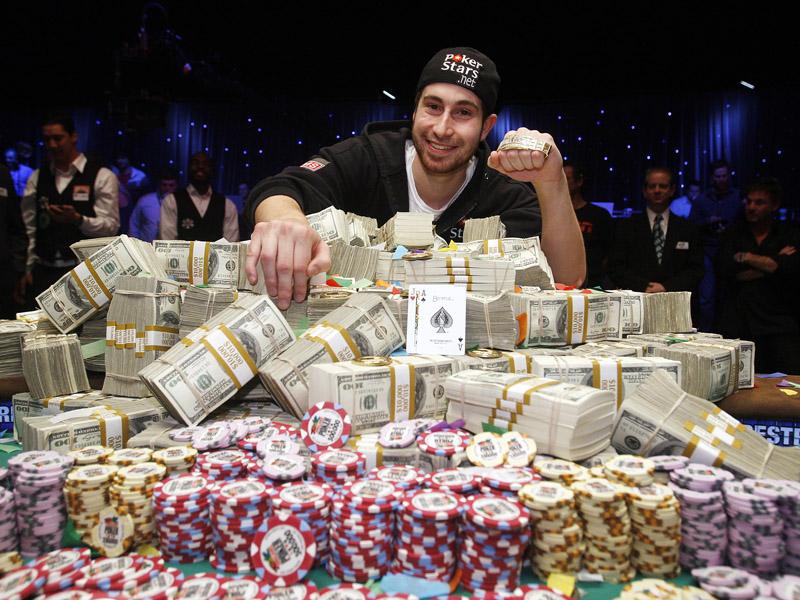 Pintar Mengelola Keuangan Casino Online Saat Bermain Games