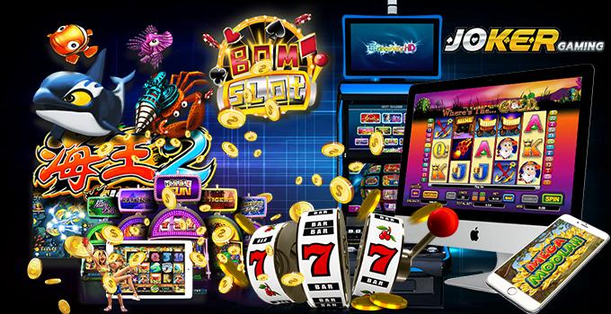 Daftar dan Main Judi Slot Online